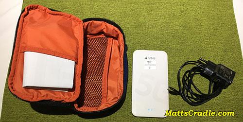 south korea pocket wifi rental price