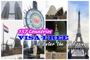 foreigners visa requirement philippines