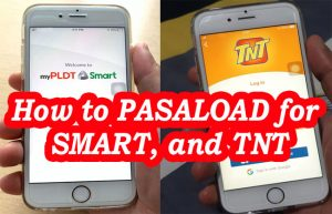how to pasaload smart tnt