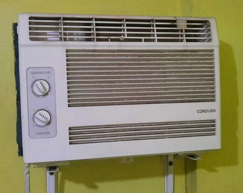 how to buy window type aircon in the philippines