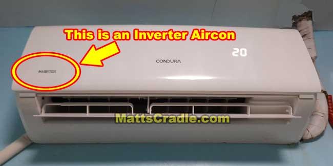 condura inverter aircon in the philippines