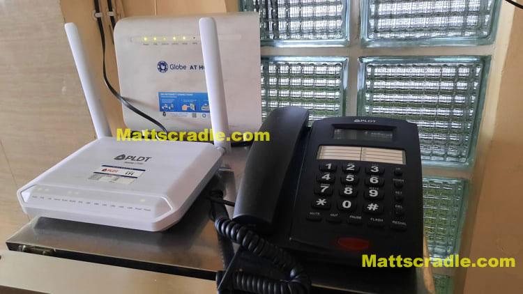 how to change PLDT home fiber wifi password photo