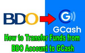 bdo to gcash money transfer