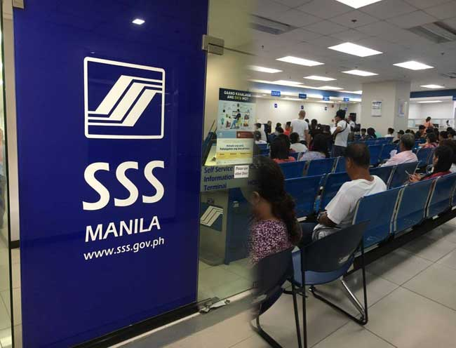 how to get to sss manila branch